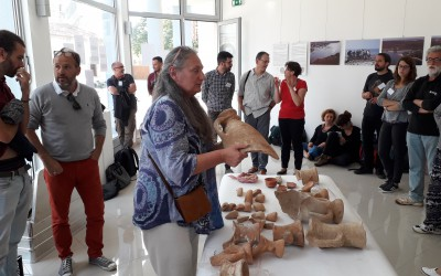 Tar - exhibition